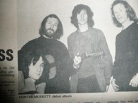 Melody Maker Jan 71