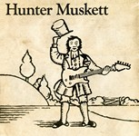 Muskett Man logo from Bradley's LP